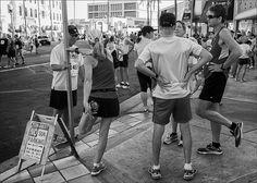 End of Summer Fire Run by cdodkin, via Flickr