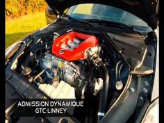 PREPARATION NISSAN GTR R35 ADRW GODZILLA LIBERTY WALK FRANCE (VIDEO COMP...