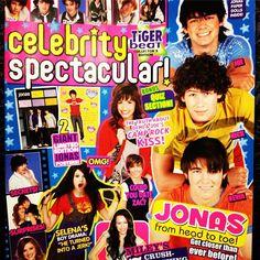 Celebrity Spec Fall 2008