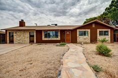 5625 W Highland Ave, Phoenix, AZ 85031 Phoenix, Cabin, The Originals, House Styles, Outdoor Decor, Home Decor, Decoration Home, Room Decor, Cabins