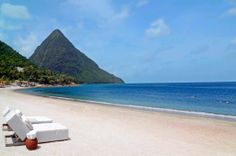 Sugar Beach, A Viceroy Resort St. Lucia