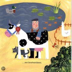 bol.com | Wat het lieveheersbeestje hoorde, Julia Donaldson & L. Monks | 9789025746407...
