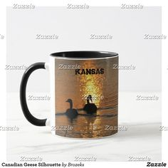 Treat Yourself, Make It Yourself, Canadian Gifts, Bring It On, Silhouette, Mugs, Photography, Photograph, Tumblers