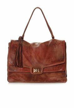 eb5d8369e3 Caterina Lucchi Handbag Leather