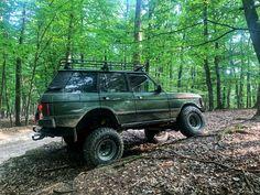 #rangeroverclassic #classic #softdash #offroad #rover #300tdi Range Rover Classic, Offroad, Monster Trucks, Cars, Off Road, Autos, Car, Automobile, Trucks