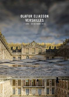Olafur Eliassonau château de Versailles en 2016 | Presse - Château de Versailles