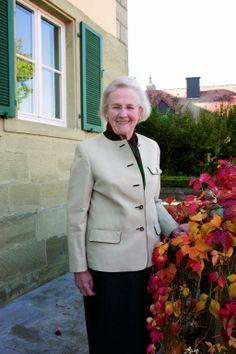 Marie-Louise Fürstin zu Castell-Castell
