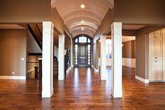 Hallway Hardwood Flooring Hardwood Suppliers, Hardwood Floors, Flooring, Western Canada, Mansions, House Styles, Home Decor, Wood Floor Tiles, Hardwood Floor