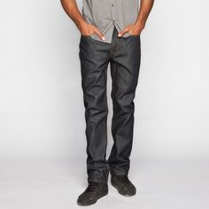 LEVI'S 514 Mens Straight Leg Jeans 238311877 | Slim Straight | Tillys.com
