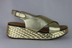 Sandalen - Stibor Schuhe
