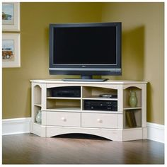 Inspirational Corner Tv Furniture Cabinets