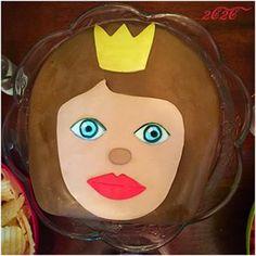 emoji cake - google search  Princess emoji face Emoji Cake, Watermelon, Fruit, Princess, Google Search, Face, Faces, Facial