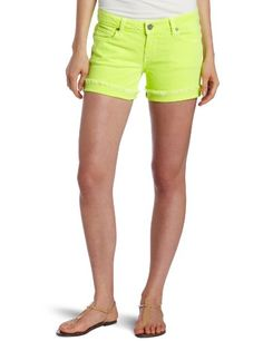PAIGE Women`s Jimmy Jimmy Short Jean $28.62