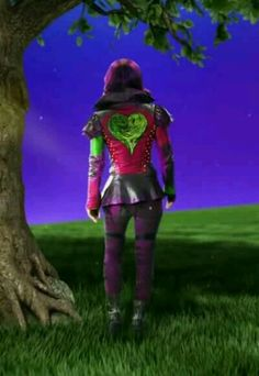 In case you can't read it the roles that are taken are: Mal, Evie, Carlos, and Maleficent. And you can be someone from the good school (don't know how to spell it) Costume Descendants Mal, Descendants Wicked World, Disney Channel Descendants, Descendants 2015, Disney Channel Movies, Disney Channel Original, Original Movie, Disney Movies, Disney Stuff