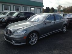 Check out our website to choose the used Mercedes of your choice. We deal in all the models of the Mercedes Benz, so that our customers can get what they desire for. We sell the certified used vehicles. For more details, visit our website now! Mercedes Benz S550, Used Mercedes, Used Cars, Models, Website, Vehicles, Check, Automobile, Car