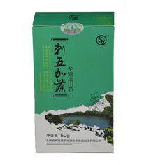 YeShengYuan Refined Acanthopanax Tea 120g
