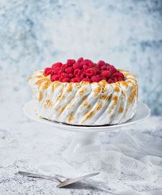 Mousse, Raspberry, Cheesecake, Fruit, Kitchen, Food, Cooking, Cheesecakes, Kitchens