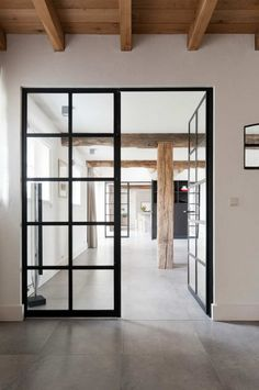 A door is an important and the first part of a house. There is usually one main door in a house and the rest of the doors are for the rooms. Doors are important for the security of any house. Steel Windows, Windows And Doors, The Doors, Entry Doors, Panel Doors, Wood Doors, Metal Doors, Sliding Doors, Industrial Door