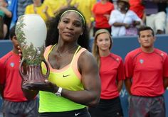 How Closely did you follow the WTA Tour this season? Take our quiz and ye shall know!