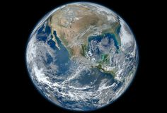 Today marks the annual celebration of our home planet.NASA has a slew of live events planned to highlight what makes Earth so special. NASA also has many online activities available, too. Here's our NASA Earth Day guide. Earth And Space, Planet Earth From Space, Cosmos, Nasa Photos, Photos Du, Nasa Images, Terre Plate, Les Satellites, Marbles Images