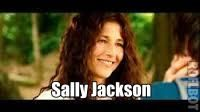 Oh and friendly reminder, Sally Jackson still hasn't seen her son since he disappeared. She doesn't know that Percy fell into Tartarus. She doesn't even know he is alive.