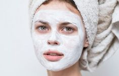 3 DIY face masks to get rid of unnecessary grease - Beauty Makeup Tips Face Mask For Spots, Diy Face Mask, Face Masks, Beauty Makeup Tips, Natural Beauty Tips, Beauty Care, Morning Beauty Routine, Beauty Hacks For Teens, Face Care Tips