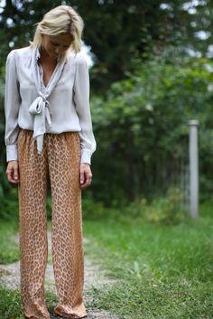 those PANTS!!!!