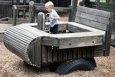 Playground Feature!