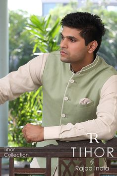 Formal Wear Collection by Tihor Rajoo India. For inquiries write back to us on sales@rajooindia.com or visit www.rajooindia.com