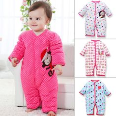 Baby Girl overall | 2014 New Carters baby boy and girl overall clothing sets autumn and ...