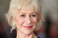 Read Dame Helen Mirren's Remarks at Tulane University Mike Tyson Face Tattoo, Dame Helen, Nose Shapes, Helen Mirren, Mother Mary, New Day, Feminism, I Am Awesome, Hollywood