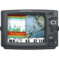 Special Offers - Humminbird 409200-1 1159ci HD GPS/Sonar Combo Fishfinder - In stock & Free Shipping. You can save more money! Check It (April 06 2016 at 03:40PM) >> http://fishingrodsusa.net/humminbird-409200-1-1159ci-hd-gpssonar-combo-fishfinder/