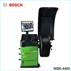 Máy cân bằng lốp WBE-4400