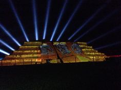 Tajín, Veracruz en Cumbre Tajín
