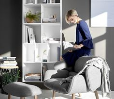 Scandinavian style by BoConcept