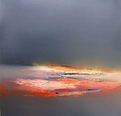 Midnight Blue. Elaine Jones Gallery.