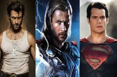 Which Superhero Should You Hook Up With?