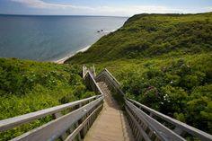 Escape to Block Island - Rhode Island