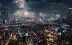 LARKIN · ...solo hay guerra ... · Comunidad Umbría - Rol por Web