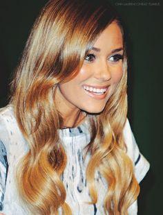 hair hair hair obsessed with Lauren conrad Down Hairstyles, Cute Hairstyles, Style Hairstyle, Rapunzel, Hair Inspo, Hair Inspiration, Lauren Conrad Hair, Hair Dos, Gorgeous Hair