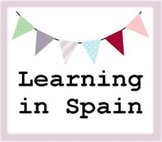 Blog about Spanish teaching resources