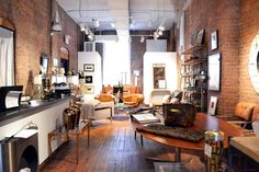Reside South End: More Than Just Mid-C Store Profile | Apartment Therapy