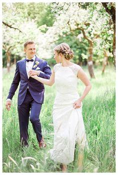 Wedding, Photo Ideas, Nature, Portrait Shooting, Photo by www.daniela-porwol.de