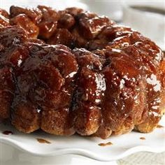 McCormick® Cinnamon Pull-Apart Bread Recipe - Allrecipes.com