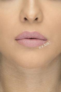 """Matte lipstick """"rock me"""" by Beauty loop Matte Lipstick, Rock, Beauty, Skirt, Locks, The Rock, Rock Music, Beauty Illustration, Batu"""
