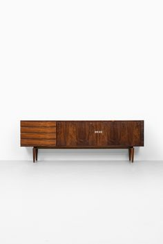 Henry W. Klein sideboard by Bramin at Studio Schalling
