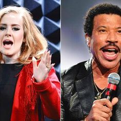 Lionel Richie planning collaboration with Adele http://shot.ht/1TloAVT @EW