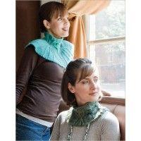 Margaret Necklets   InterweaveStore.com