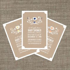 High tea baby shower invite but instead maybe bridal shower?? I would love this.