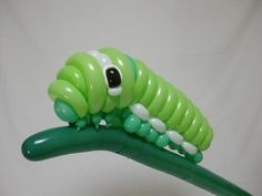 芋虫 caterpillar 2014.8.17